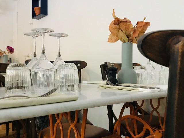 Le Lamarck Restaurant LE LAMARCK - 8 rue Lamarck Paris 18e